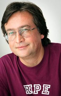 Дмитрий Владимирович Бурков